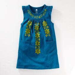 Tea Collection Marimba Mini Dress