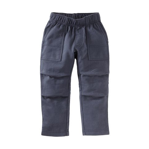 Knit Playwear Pant