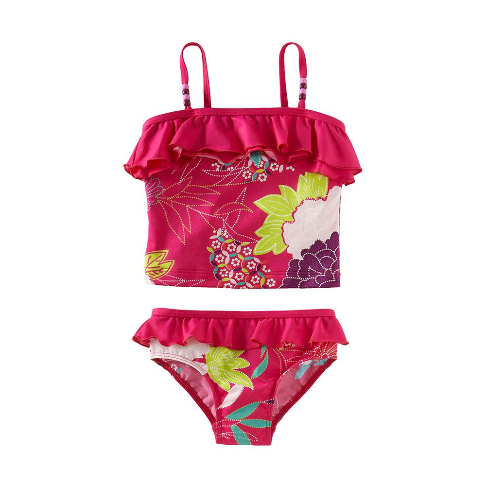 Tea Collection Cape Town Surf Tankini