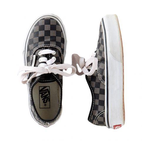 Vans® Authentic Checkboard