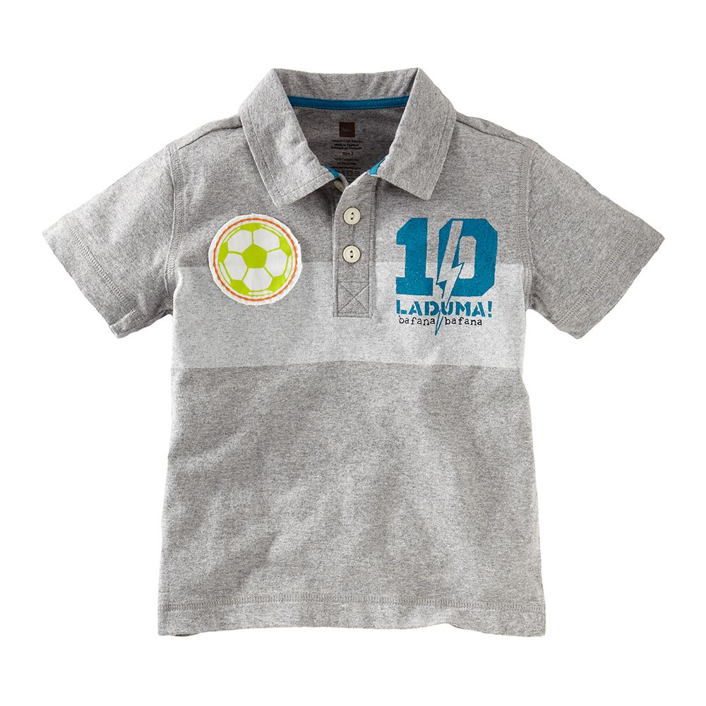 Tea Collection La Duma Soccer Polo