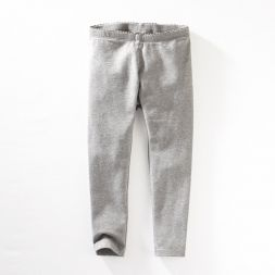 Skinny Solid Leggings