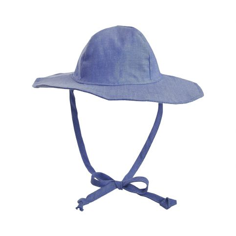 Flap Happy Floppy Hat