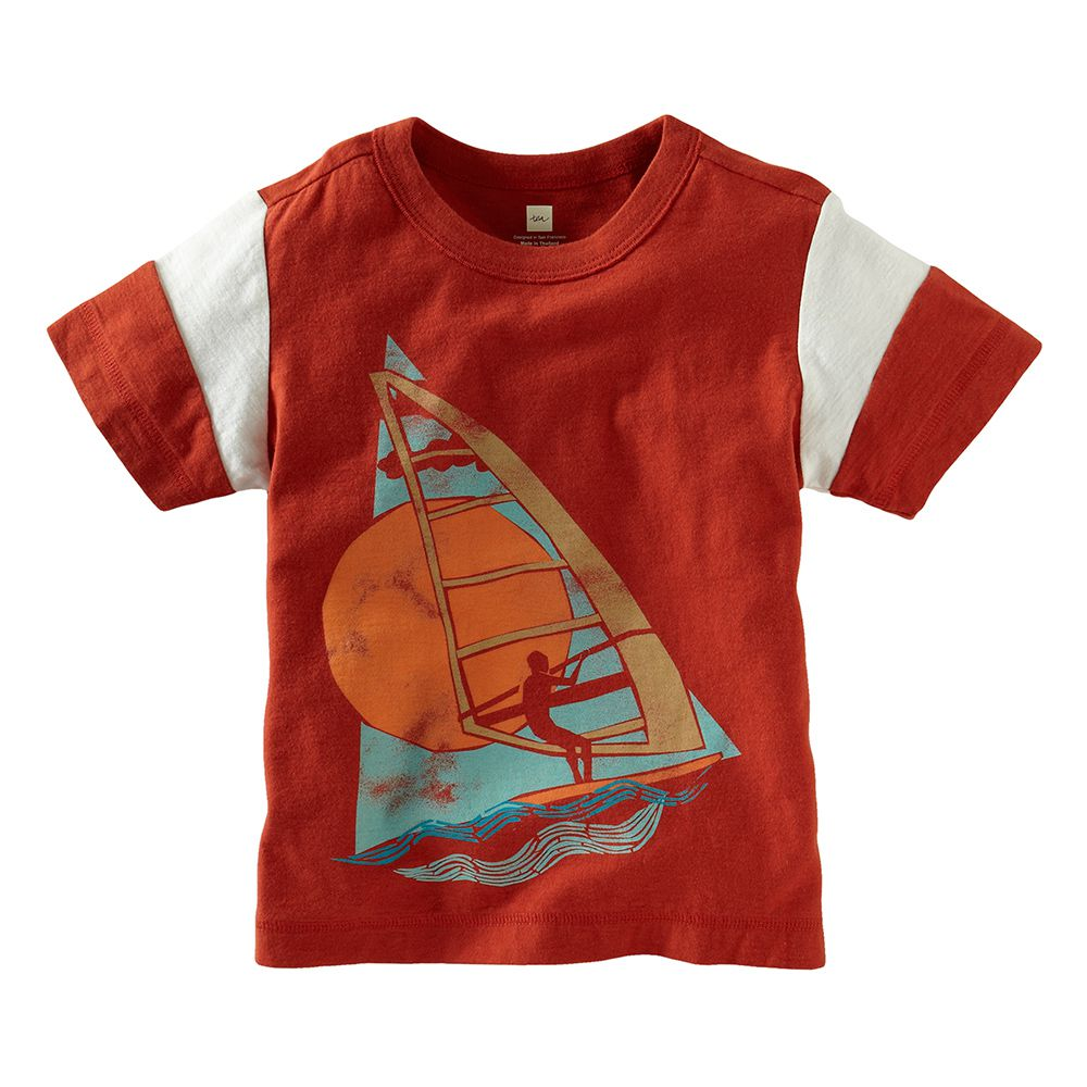 Tea Collection Windsurfer Tee