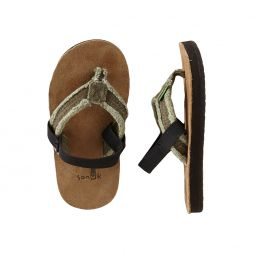 Sanuk Who's Afraid Flip Flop