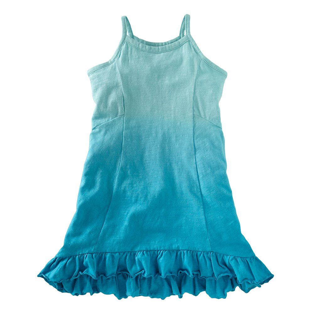 Seafarer Rumba Dress