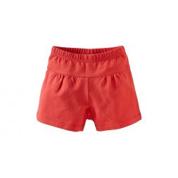 French Terry Play Shorts