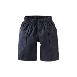 Side Pocket Shorts