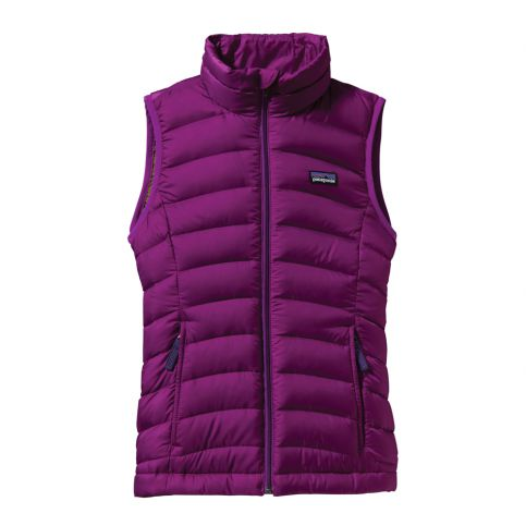 Patagonia Girl Down Vest