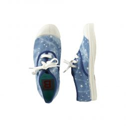 Bensimon Star Sneakers | Tea Collection