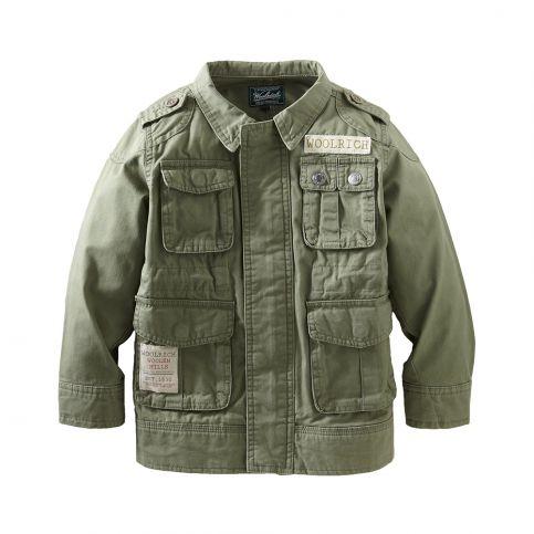 Woolrich Army Jacket