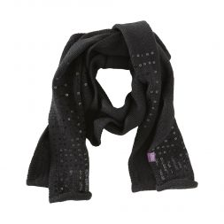 Le Big Sequince Scarf