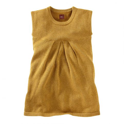Sparkle Sweater Dress