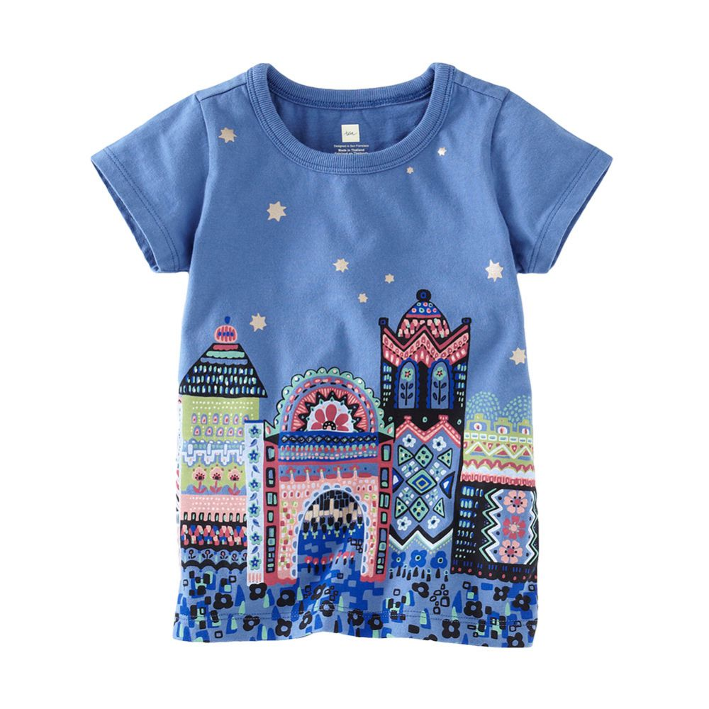 Tea Collection Casablanca Graphic Tee