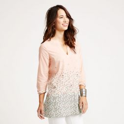 Honeycomb Tunic
