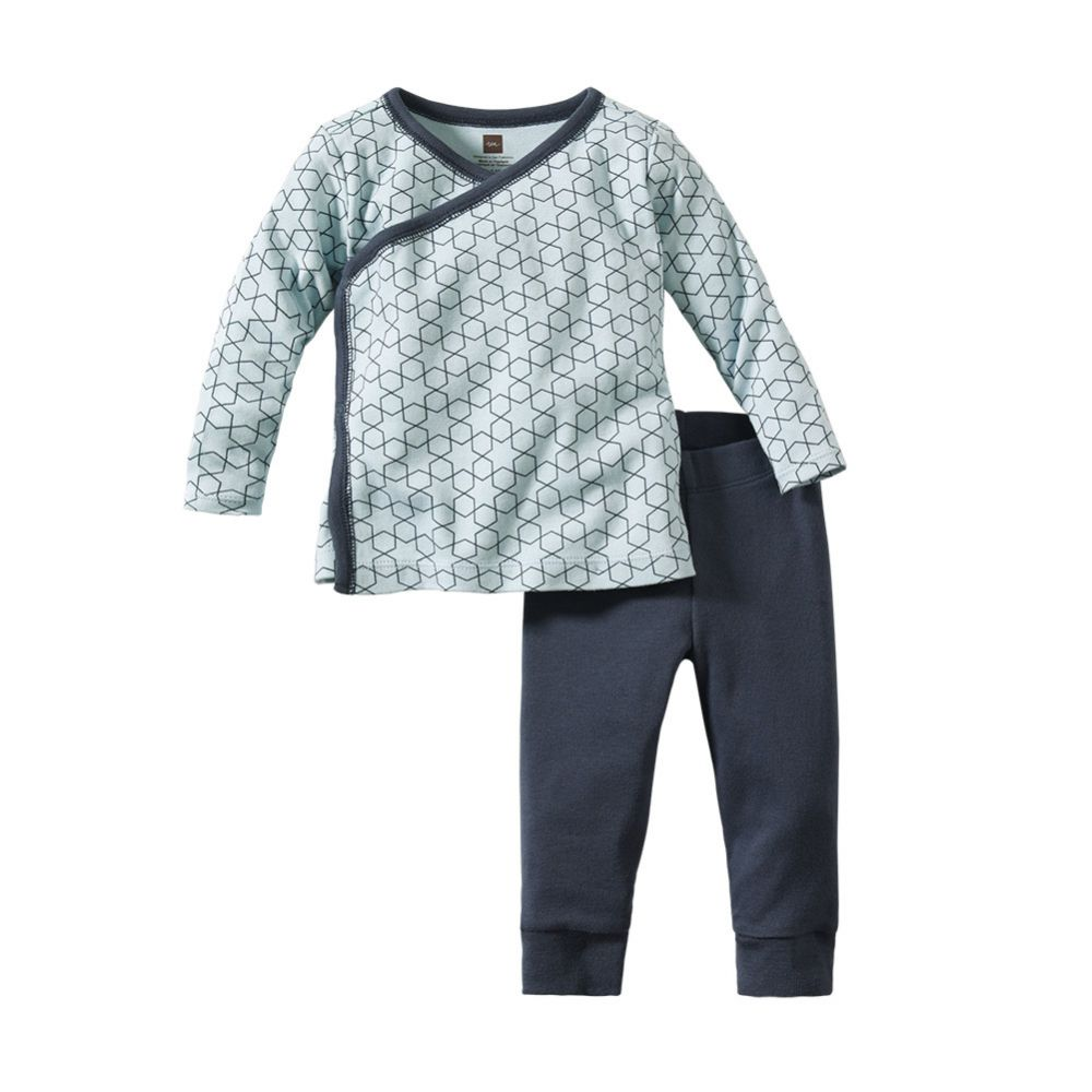 Sale alerts for  Little Star Kimono Outfit - Covvet