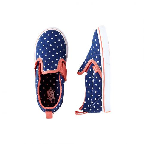 Vans Slip On V | Tea Collection