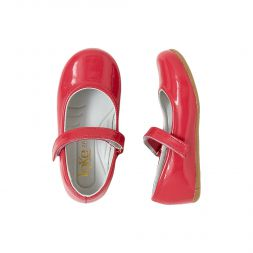 Toke Mary Janes | Tea Collection