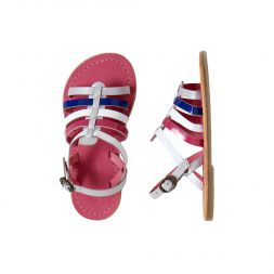 Kickers Dixmillion Sandals | Tea Collection