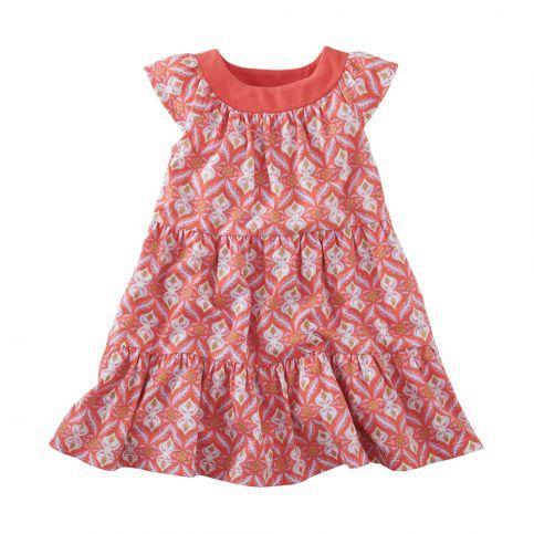 Nouveau Mini Twirl Dress