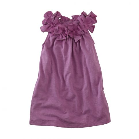 Blooming Lily Shift Dress