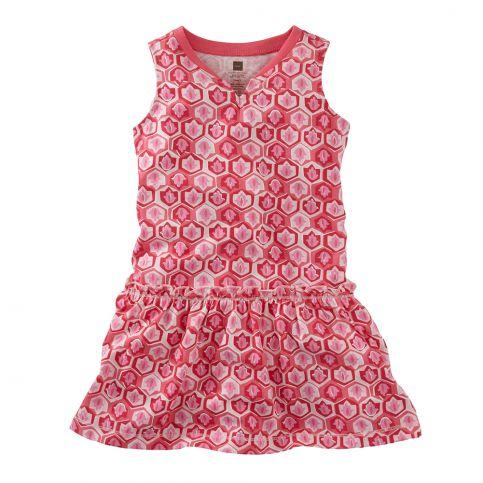 Fatima Vee Dress