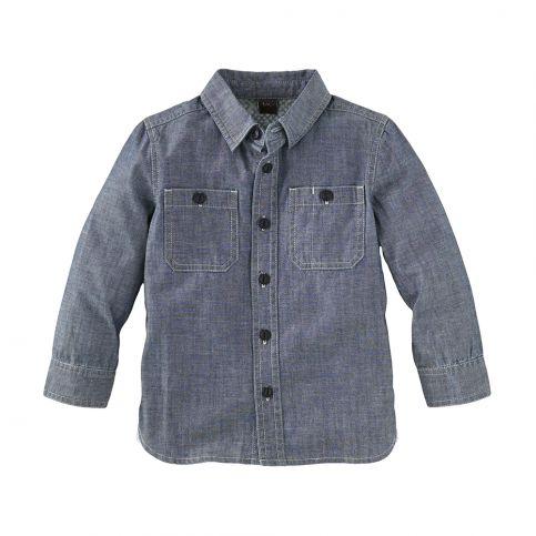 Ostsee Chambray Shirt