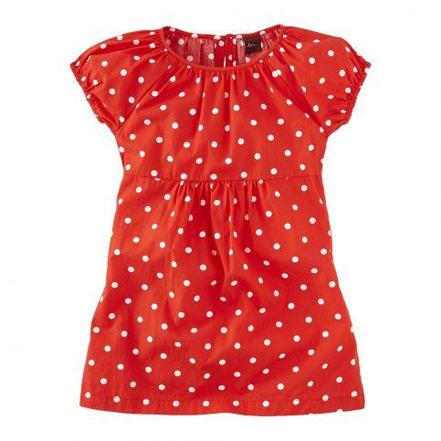 Wilhemina Day Dress