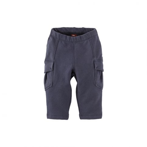 Baby Skinny French Terry Cargos