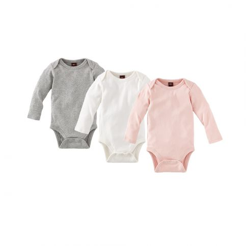Her Purity Bodysuit 3-Pack