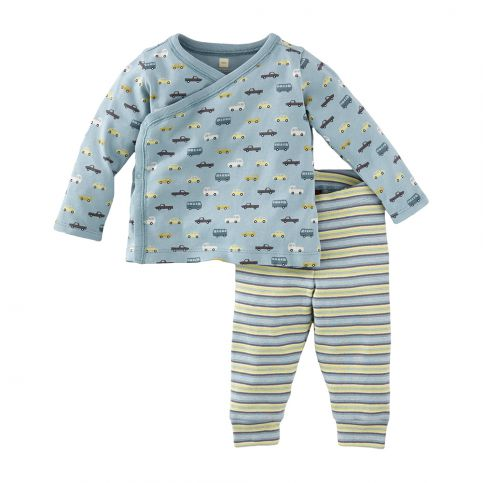 Autobahn Baby Outfit