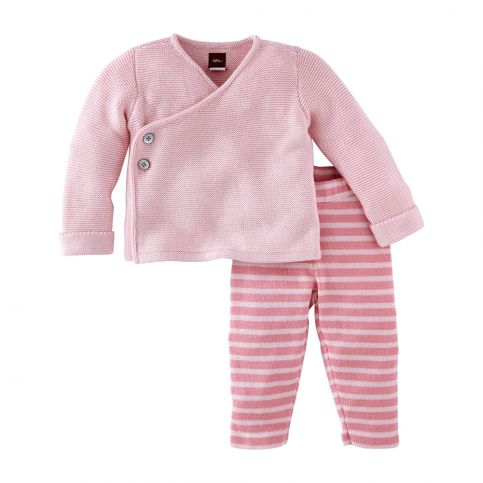 Kuss Baby Sweater Set