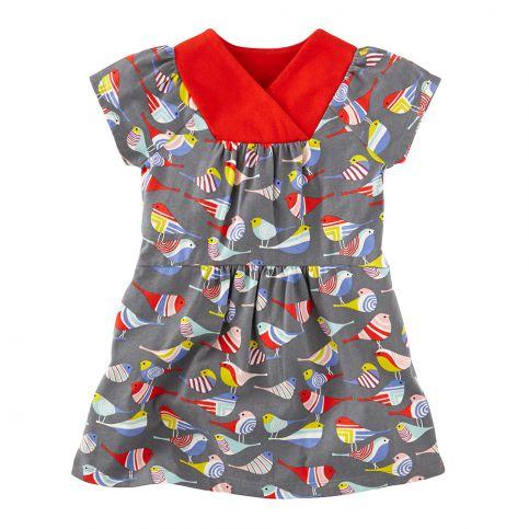 Spätzchen Wrap Dress