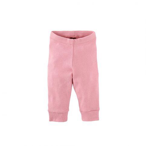 Ribbed Baby Pants