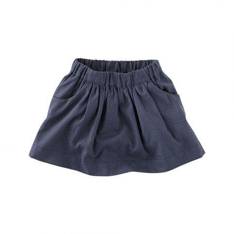 Lübeck Dobby Skirt