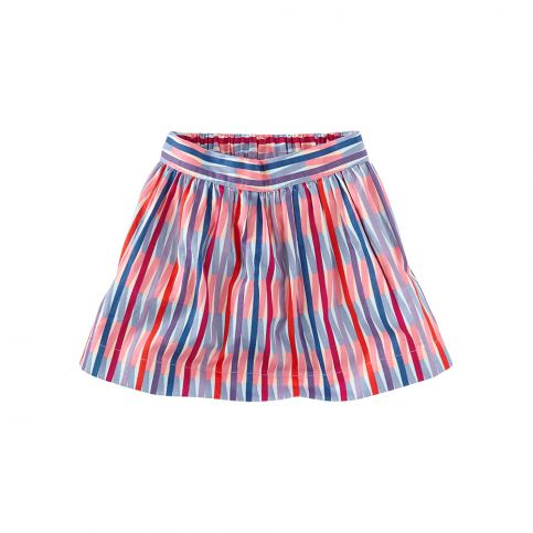 Brandhorst Stripe Skirt