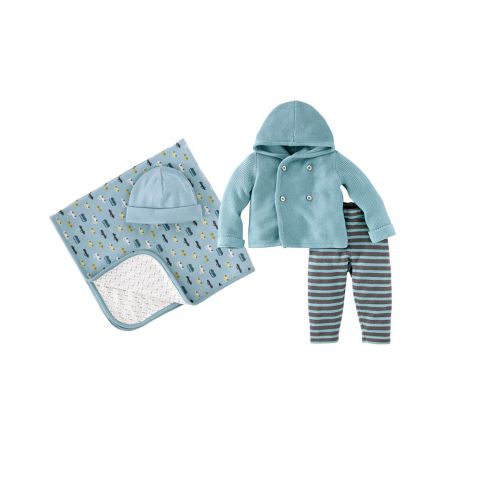 Suggly Blue Gift Set
