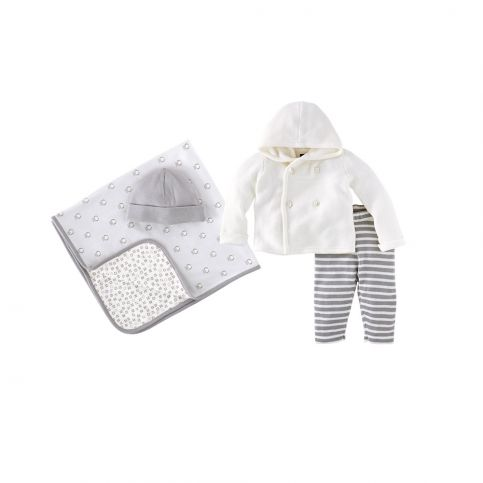 Snuggly Neutral Gift Set