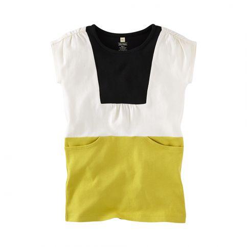 Berliner Colorblock Dress