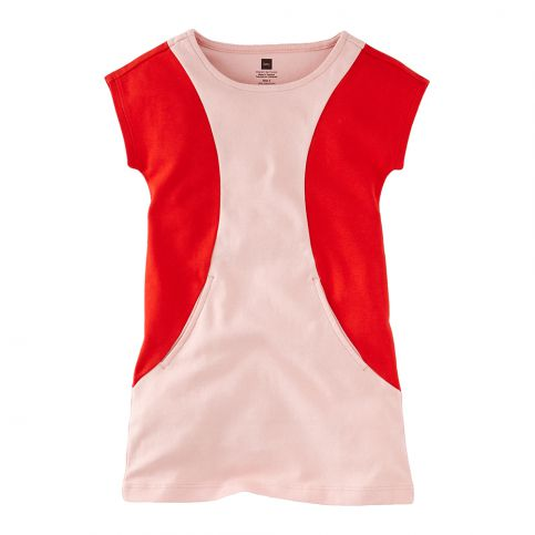 Magdeburg Colorblock Dress