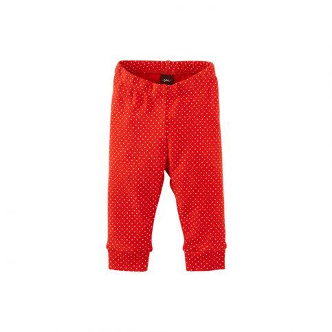 Polka Dot Baby Pants