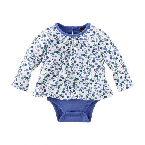 Schmetterling Bodysuit Top