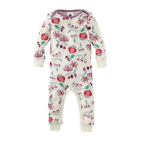 Tulpengarten Baby Pajamas