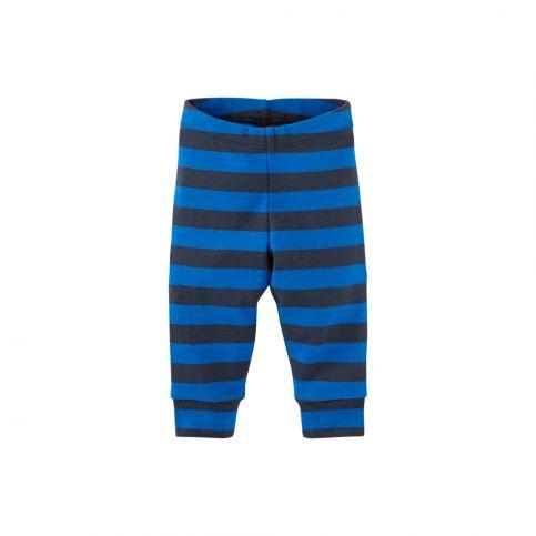 Bonn Stripe Ribbed Baby Pants