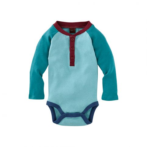 Frankfurt Colorblock Bodysuit