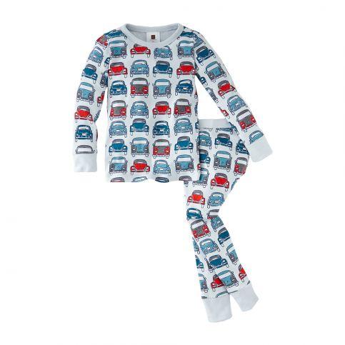 Beep Beep Pajamas