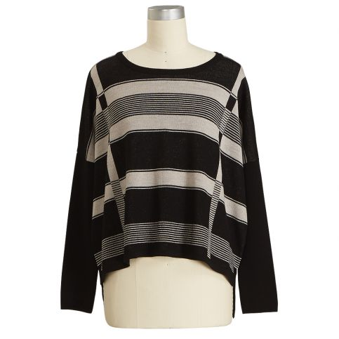 Benita Pullover Sweater