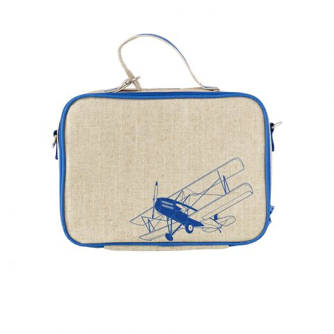 So Young Airplane Lunch Box | Tea Collection