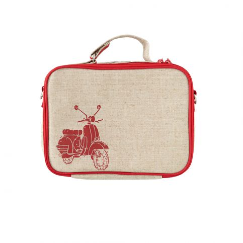 So Young Scooter Lunch Box | Tea Collection