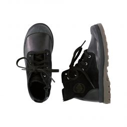 Palladium Pampa Hi Leather Boots